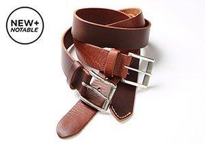 Vintage American Belts est. 1968