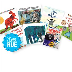 Gifts for Little Readers