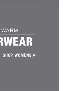 Stay Warm Outerwear - Shop Womens