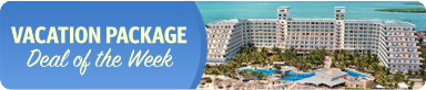 Save $125 in Mexico & The Caribbean