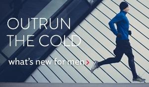 outrun the cold