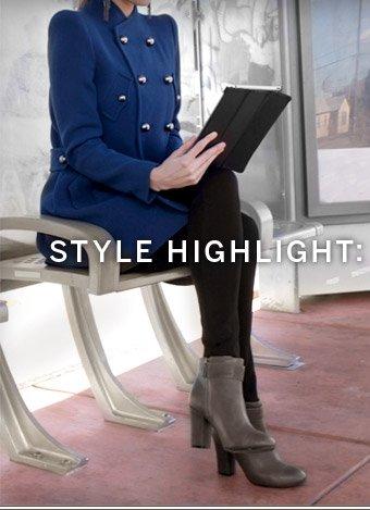 Style Highlight: