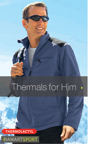 Thermals for Him