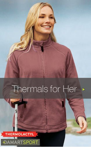 Thermals for Her