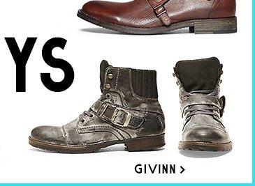 Shop Givinn