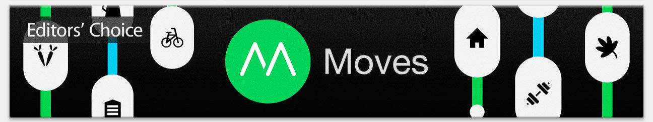 Editors' Choice App: Moves