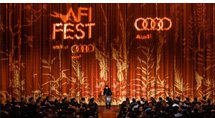 See more of AFI FEST 2013