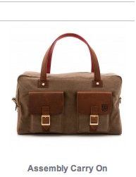 griffin Bags