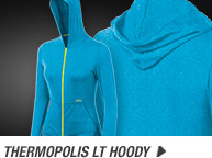 Shop the Womens Thermopolis LT Hoody - Promo C
