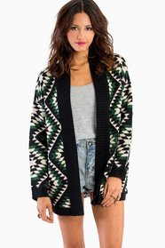 Wilderness Oversized Cardigan 36