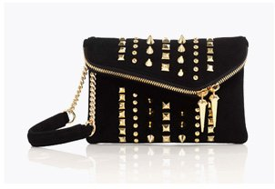 The Suped Up Deb Wristlet
