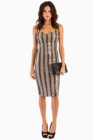 Evening Opulence Dress 49