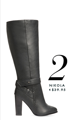 Nikola - $39.95