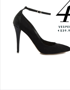 Vesper - $39.95