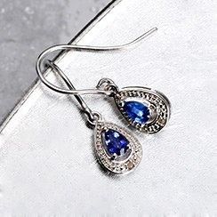 Silver Jewelry Deals: Earrings From $9