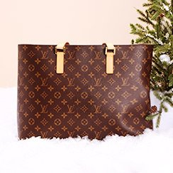 Louis Vuitton: Limited Edition Styles