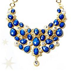 Statement Necklaces Under $89