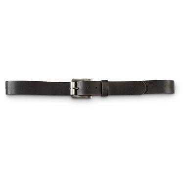 Leather Island® Leather Belt