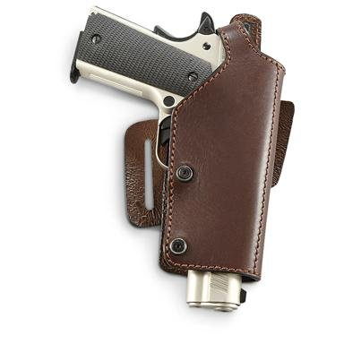 Cebeci® Leather CLP Holster