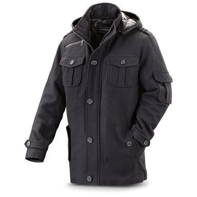 Ron Chereskin® Wool Jacket