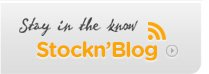 Stay in the know Stockn'Blog