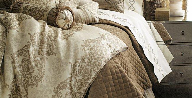 Take 25% OFF Bedding!
