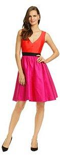 KATE SPADE NEW YORK - Citrus Candy Pop Dress