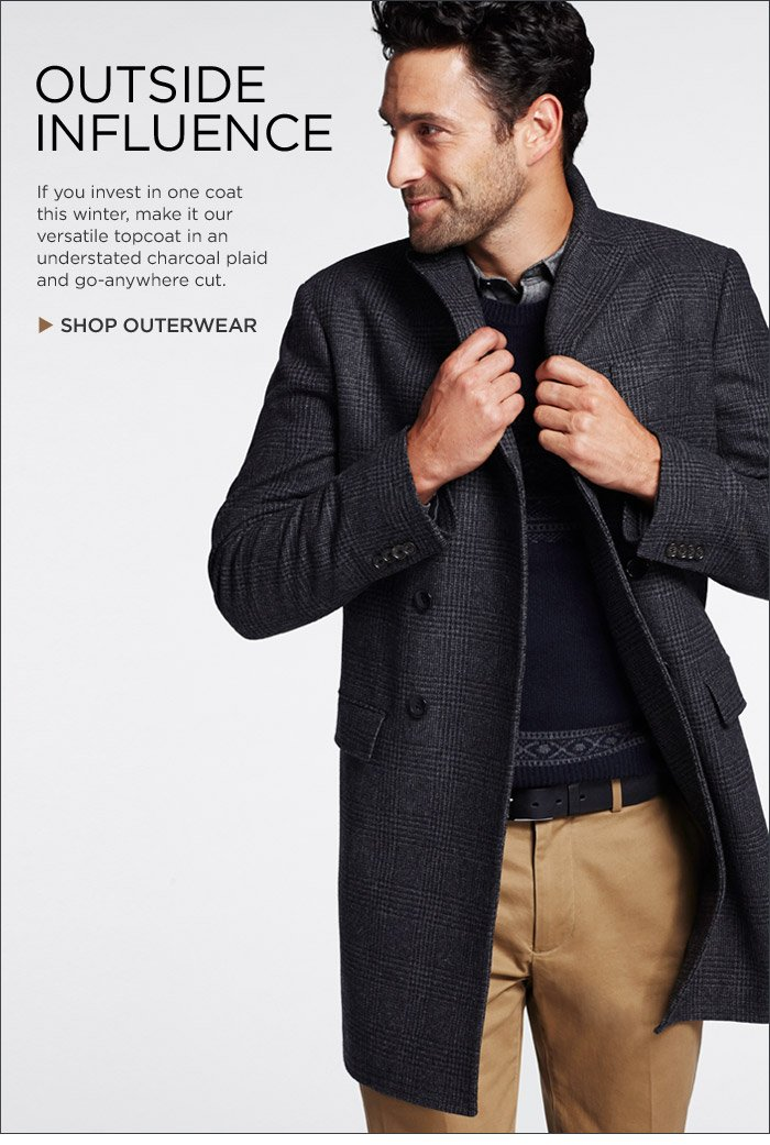 OUTSIDE INFLUENCE | SHOP OUTERWEAR