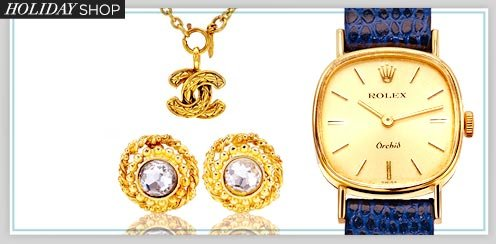 Charriol, Chaumet, Roberto Coin, Hidalgo and more