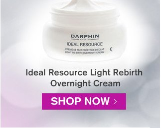Ideal Resource Light Rebirth Overnight Cream
