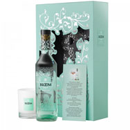 BLOOM - Gin and Candle Gift Pack