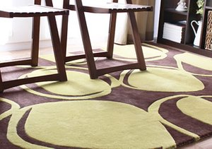 Designer Rugs by Chandra
