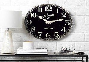 Time Will Tell: Clocks