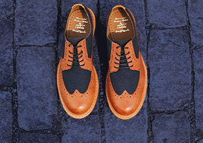 Shop J. Shoes ft. Brogues