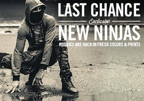 Shop LAST CHANCE New ARSNL Hoodies