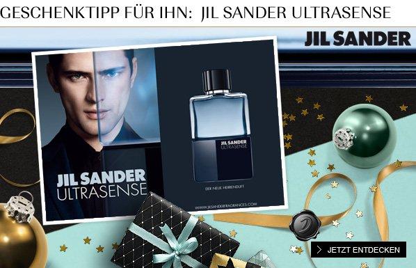 Jil Sander Ultrasense