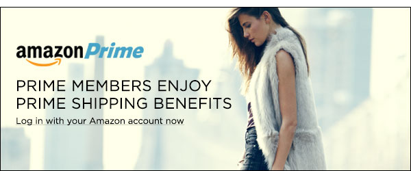 Prime members enjoy prime shipping benefits >>