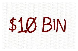 $10 BIN
