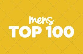 Men's Top 100