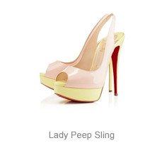 LADY PEEP SLING