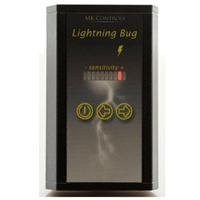 Adorama - MK Controls Lightning Bug - Camera Trigger for Photographing Lightning Bolts