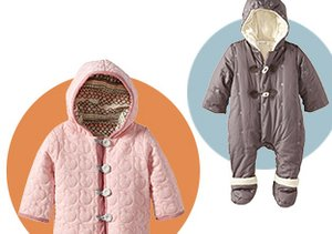 Perfect Presents: Outfits for Baby