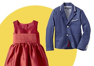 Perfect Presents: Outfits for Kids