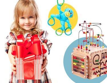 Perfect Presents: Preschool Toys
