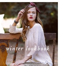 Winter Lookbook