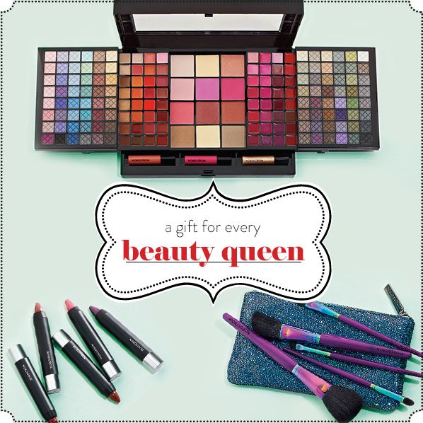 a gift for every beauty queen