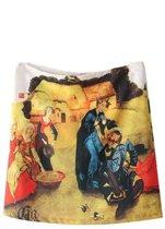 Painting Skirt
