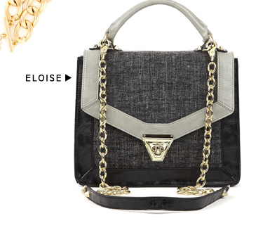 Menswear-Inspired Accessories: Shop Eloise