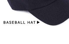 Menswear-Inspired Accessories: Shop Baseball Hat