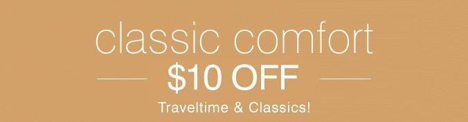 Click here to shop classics.